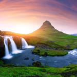Mit Brodos und Vodafone nach Island