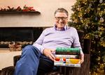 Bill Gates spendet 4,6 Milliarden Dollar