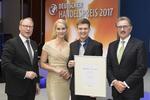 HDE-Verband kürt »Gesicht des Handels 2017«