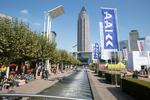 IAA: Leitmesse der Autobranche am Scheideweg