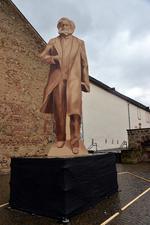 Marx in neuer Größe