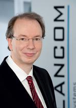 Lancom bringt Netzwerk und Security zusammen