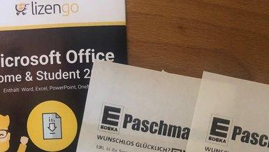 Nicht saubere Microsoft-Lizenzen: Razzia bei Lizengo