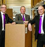 MCL stellt Geschäftsführung neu auf