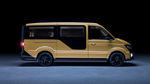 Volkswagen-Tochter stellt Elektro-Fahrzeug für Car-Pooling vor