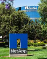 Schwaches Quartal bei NetApp