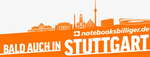 Notebooksbilliger.de expandiert nach Stuttgart
