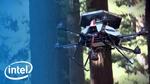 Intel kauft Drohnen-Entwickler