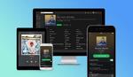 Spotify will mit Zukäufen wachsen