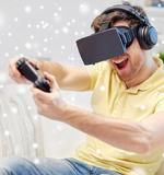 Playstation Virtual Reality-Bundle gewinnen mit Systeam