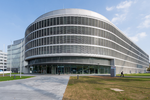 Bosch-Werk in Bamberg gesichert