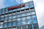 Gutes Cloud-Geschäft bei Oracle