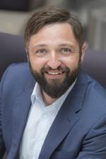 Oliver Tuszik wird weltweiter Channelchef von Cisco