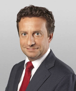 Marc Betgem wird Vertriebsvorstand von Comparex
