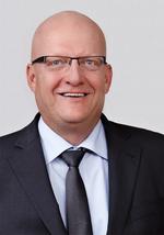 Frank Haines wird Vertriebschef von Inforsacom