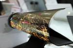 LG zeigt rollbares OLED-Display