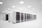 Serverräume mit gravierenden Sicherheitsmängeln