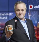 Vodafone erweitert LTE-Netz massiv
