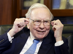 Warren Buffet stockt Apple-Beteiligung auf