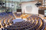 Swyx kommt in den Bundestag
