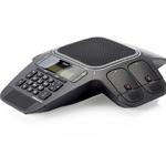 Auerswald-Konferenztelefon mit DECT-Mikrofonen