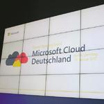 Aus für die deutsche Microsoft-Cloud