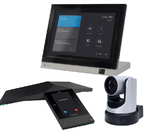 Polycom und Microsoft touren mit Unified Communications