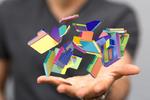 Skalierbarer File-Storage für große Datenmengen