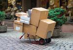 Onlinehandel trotz Paketbooms mit sinkendem Retourenanteil