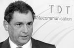 TDT erhält Zertifizierung vom BSI