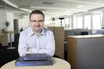 Wieland Alge verlässt Barracuda Networks