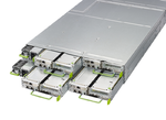Konvergente Infrastrukturlösung von Fujitsu und Netapp