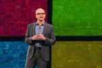 Microsoft enttäuscht mit guten Zahlen