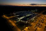 Schneider Electric gilt als offizieller Ankermieter