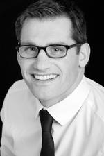 Andrew Morris leitet EMEA bei Logpoint