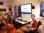 Fujitsu sponsert Deutschlands erstes Startup-Haus