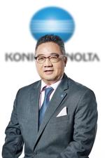 Neuer Europapräsident für Konica Minolta