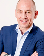 Cohesity verstärkt sich mit Markus Hofbaur