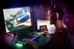 Die große, bunte Gaming-Show