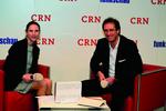 CRN-Funkschau-TV am CEBIT-Dienstag