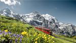 Jungfraubahn setzt auf Palo Alto Networks