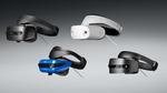 Hardware für virtuelle Welten