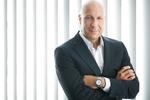 Neuer Vertriebsdirektor für Rackspace Deutschland