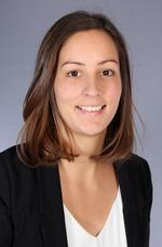 Sarah Klammer startet bei Viewsonic