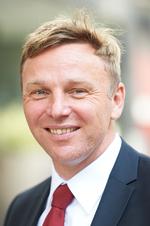 Thomas Huber wird Channelchef bei Trend Micro