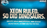 AMD macht sich über Intel lustig