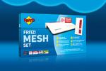 AVM bringt Mesh-Set in den Handel