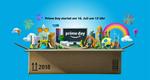 20 Jahre Amazon in Deutschland
