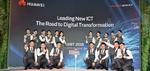 Huawei lässt sich nicht ausbremsen