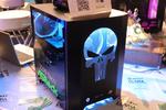 Casemodder konkurrieren 2019 auf der DreamHack
